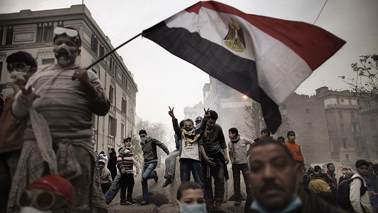 Se adelantan un mes el proceso de las elecciones presidenciales en Egipto