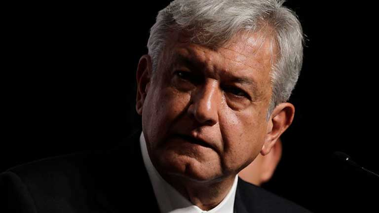 Obrador amenaza con impugnar las elecciones a la presidencia de M&eacute;xico