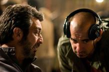Elefante Blanco es la segunda colabroación entre Pablo Trapero y Ricado Darín