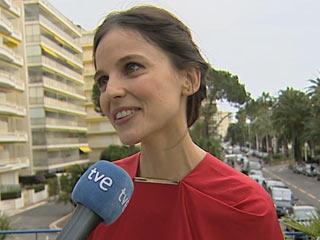 Ver vídeo  'Elena Anaya, la nueva musa de Almodóvar'