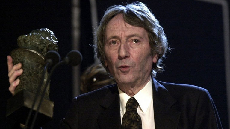Días de cine - Elías Querejeta (1934-2013)