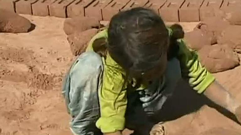 Eliminar el trabajo infantil, prioridad para la comunidad internacional