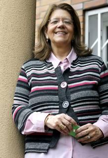 Elvira Rodríguez será la nueva presidenta de la Comisión Nacional del Mercado de Valores