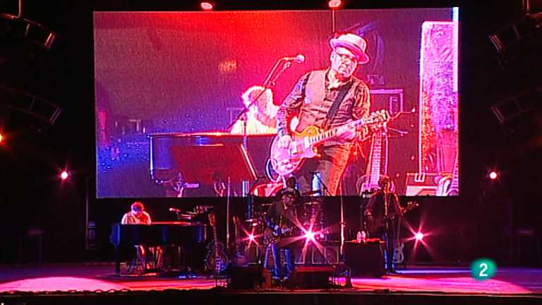 Festival Heineken Jazzaldia - Elvis Costello & The Imposters