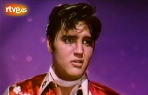 Ver v&iacute;deo  'Elvis: simplemente el Rey'