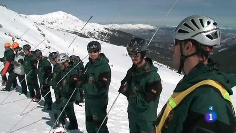 Comando Actualidad - Emergencia