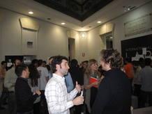 Startup Weekend en Madrid