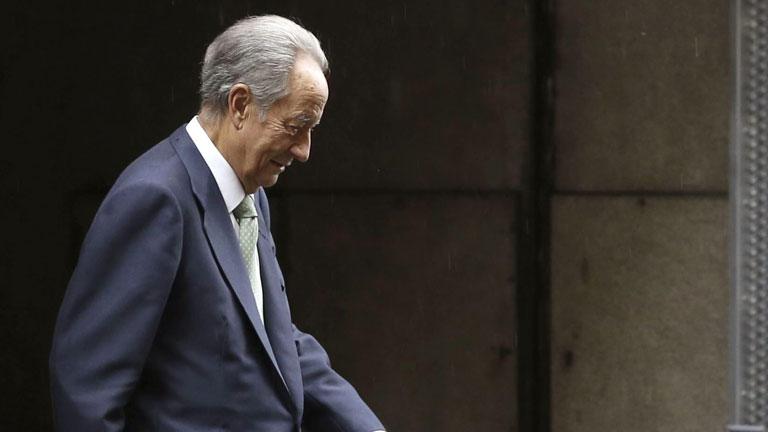 Dos empresarios imputados en los 'papeles de Bárcenas' niegan donaciones al PP