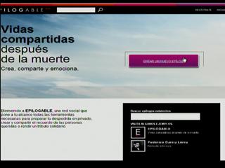 Ver vídeo  'Empresas funerarias ofrecen borrar el rastro en internet de los fallecidos o crear páginas de homenaje'