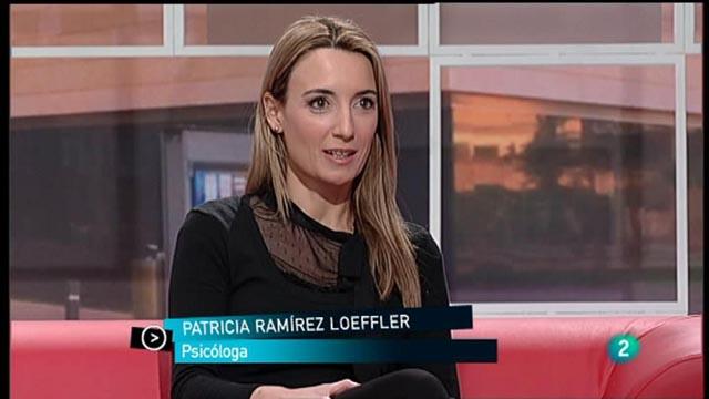 Para Todos La 2 - Patricia Ramírez-Loeffler, Enamorarse y desenamorarse