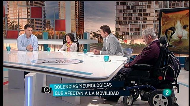 Para Todos La 2 - Debate: Enfermades Neuromusculares