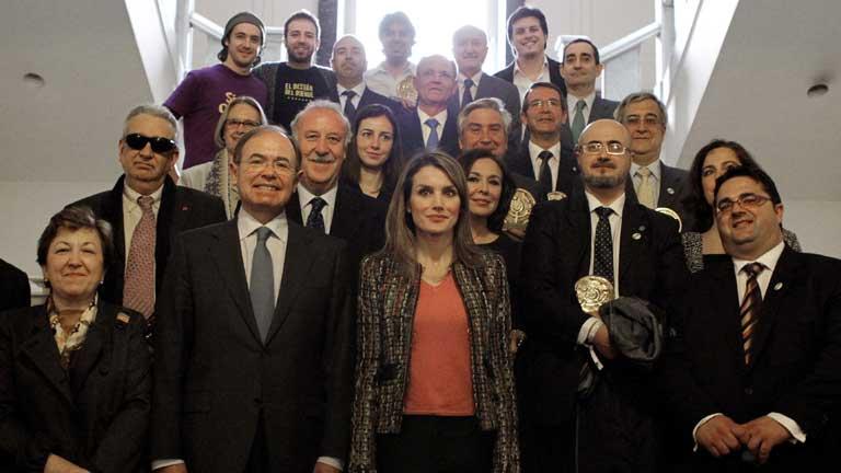 Más de 3 millones de personas sufren en España enfermedades raras