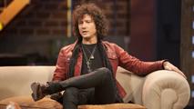 Entrevista a Enrique Bunbury, estrella del rock -