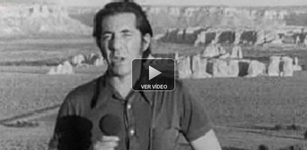 Enrique Meneses: el viajero de mirada inquieta