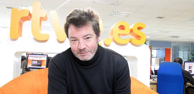 Enrique Urbizu en RTVE.es