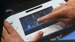 Ver vídeo  'Entra en el mercado la nueva Nintendo, la Wii U con nuevas prestaciones'