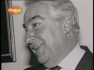 Ver vídeo  'Entrevista a Álvaro Mutis en 'Entre líneas' (1990)'