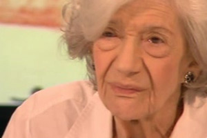 Ver vídeo  'La entrevista - Ana María Matute'