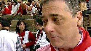 Ver vídeo  'Entrevista con Ángel Hidalgo, médico de la plaza de toros'