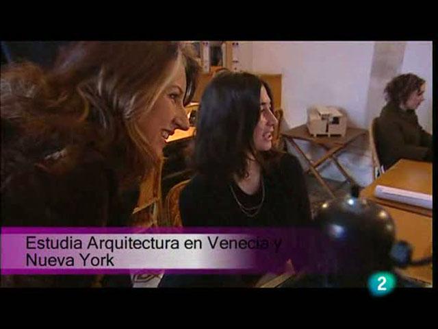 La entrevista - Benedetta Tagliabue
