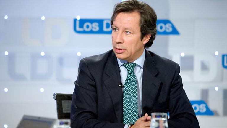 Entrevista íntegra al vicesecretario de Organización del PP, Carlos Floriano, en 'Los Desayunos' de TVE.