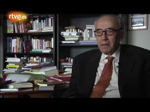 Ver vídeo  'Entrevista completa a Gregorio Peces-Barba sobre Adolfo Suárez'