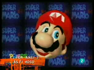 Ver v?deo  'Entrevista con el creador de Mario Bros'