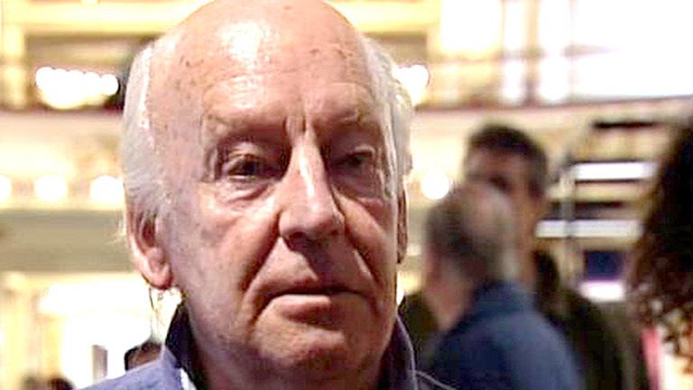Buscamundos - Entrevista a Eduardo Galeano
