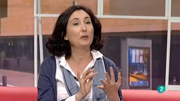 Para Todos La 2 - Entrevista: Elsa Punset