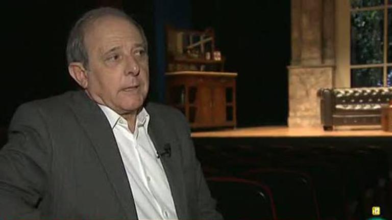 Días de cine: Entrevista con Emilio Gutiérrez Caba