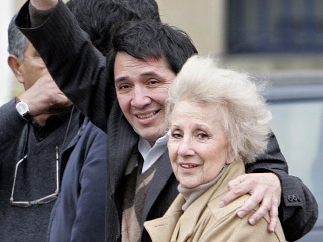Ver vídeo  'Entrevista a Estela Barnés de Carlotto, presidenta de las Abuelas de la Plaza de Mayo (2008)'