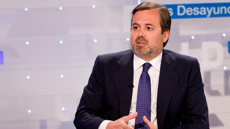 """Federico Ramos: Se pueden """"explorar"""" otros impuestos medioambientales"""