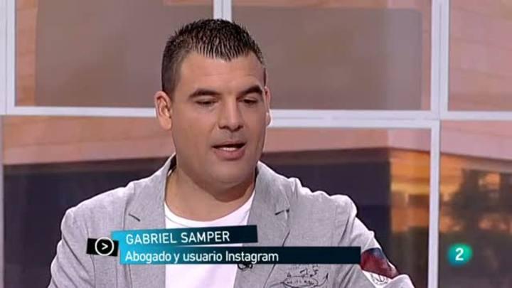 Para Todos la 2 - Entrevista: Gabriel Samper - Instagram