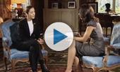 Entrevista a Ingrid Betancourt