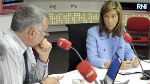 Ver vídeo  'Entrevista íntegra de Ana Mato en 'En días como hoy''