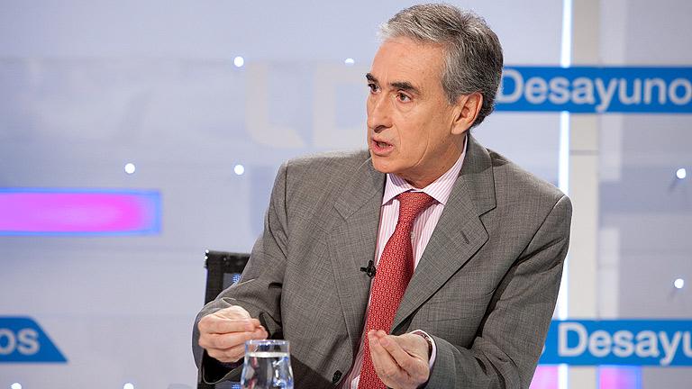 Entrevista íntegra al diputado socialista Ramón Jáuregui