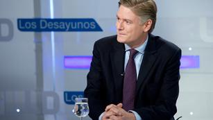 Ver vídeo  'Entrevista íntegra a López-Istúriz en 'Los desayunos de TVE''