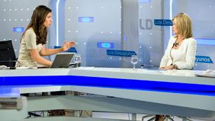 Ver vídeo  'Entrevista íntegra a la portavoz del CGPJ, Gabriela Bravo, en 'Los Desayunos de TVE'.'