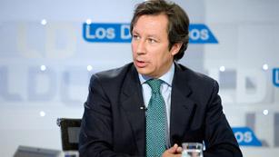 Ver vídeo  'Entrevista íntegra al vicesecretario de Organización del PP, Carlos Floriano, en 'Los Desayunos' de TVE.'