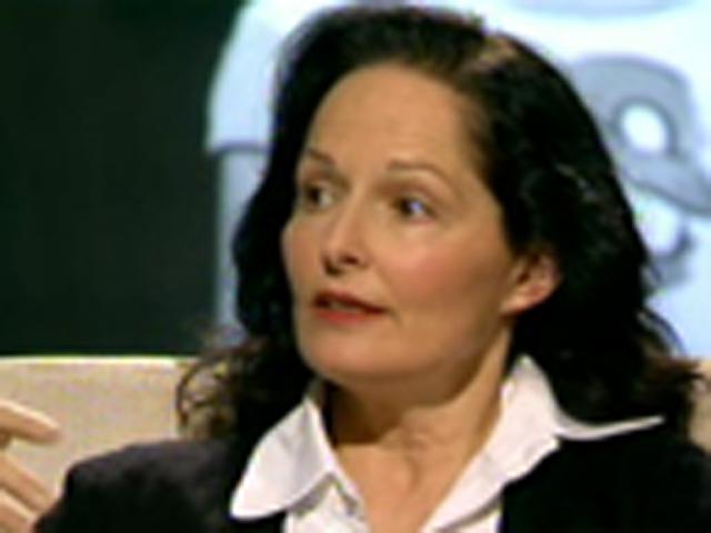 La entrevista - Isabel Muñoz