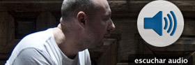 Entrevista con Jaume Balagueró en 'El Ojo Crítico'