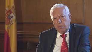 Margallo asegura que las medidas sobre Gibraltar no afectarán a los trabajadores