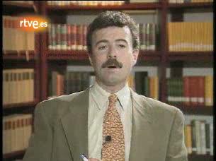 Ver v?deo  'Entrevista a Mario Vargas Llosa (1992)'