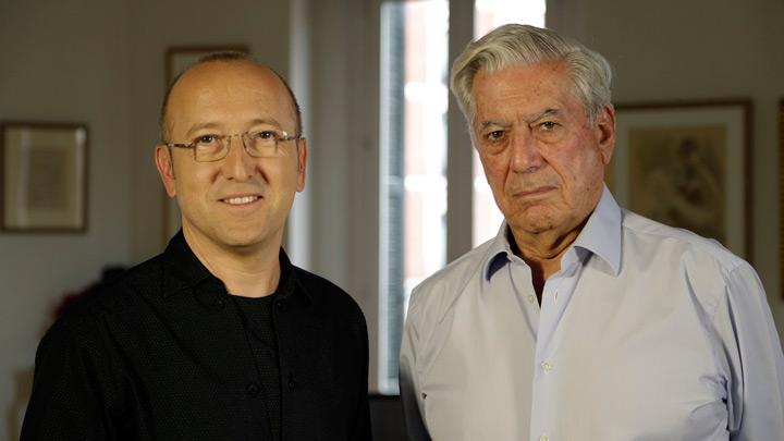 Página 2 - Entrevista a Mario Vargas Llosa sobre su libro 'el héroe discreto' (1)