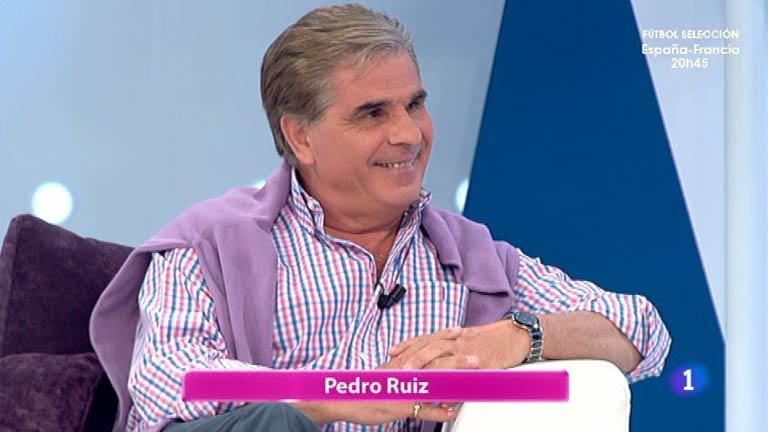 Más Gente - Pedro Ruiz presenta 'No estoy muerto, estoy en Callao'