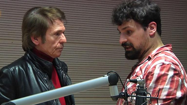 Hoy empieza todo con Ángel Carmona - Entrevista a Raphael
