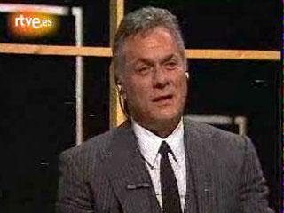 """Ver vídeo  'Entrevista a Tony Curtis en """"Fin de siglo""""'"""