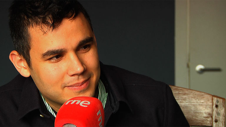Entrevista a Vampire Weekend en Radio 3