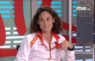 Ver vídeo  'Entrevista a Vivi Ruano y Anabel Medina'