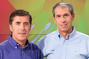 Envía tu pregunta a nuestros comentaristas en la Vuelta 2011